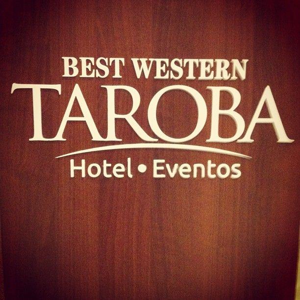 BEST WESTERN Tarobá Hotel e Eventos em Foz do Iguaçu, PR