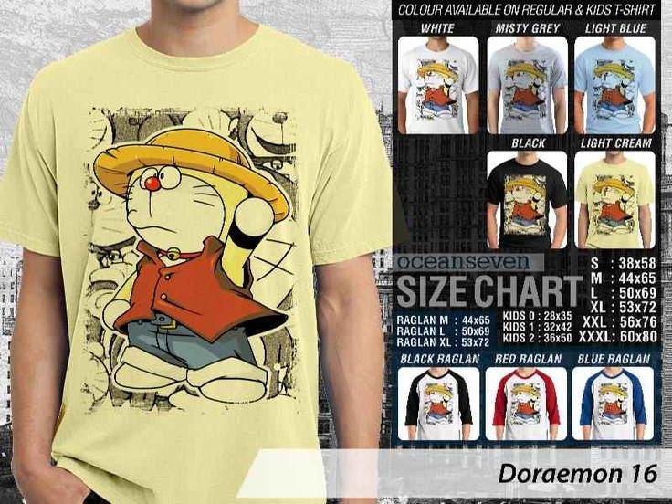 OMAH STORE: Doraemon 16