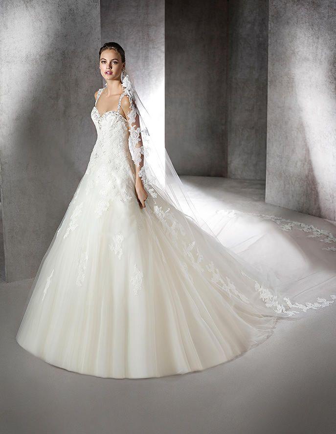 Nett St Patrick Hochzeitskleid Galerie - Brautkleider Ideen ...
