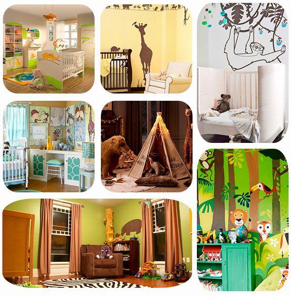 412 best Habitaciones infantiles images on Pinterest ...