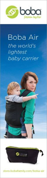 #BabyRegistry #MustHave #babygear: @Boba 3G Organic #babycarrier #Review