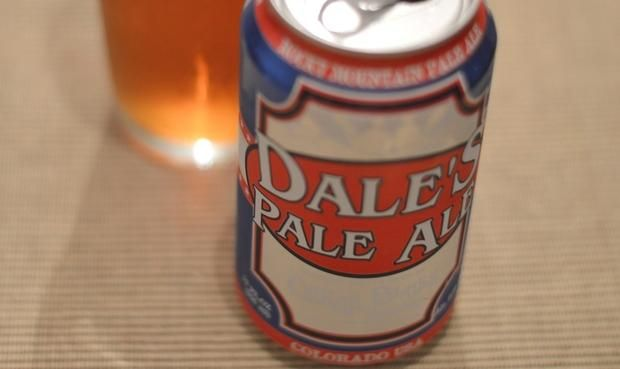 Oskar Blue's Dales Pale Ale | 5280
