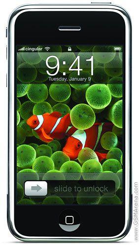 Apple iPhone 1G 16GB