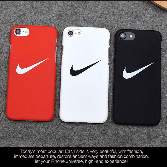 ナイキ iphone7 iphone8スマホケース NIKE iphone6s/7plusカバー 人気 ジャケット 保護カバー スポーツ風 アイフォンケース