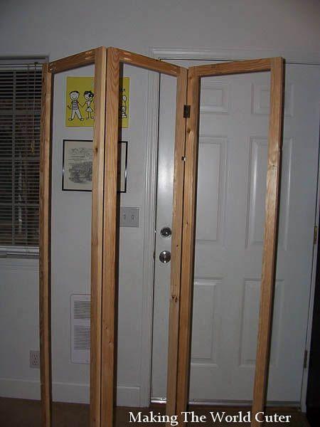 diy room divider casual cottage