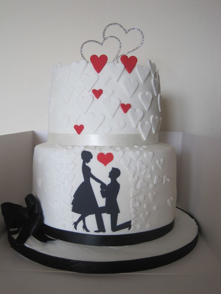 Cupid Cake Designs
