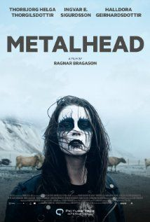 When her metal-loving older brother dies in a tragic accident, teenage Hera takes refuge in the darkness and rebelliousness of heavy metal. Rebellious, misunderstood, and encased in black leather and death's-head facepaint, she dreams of becoming a rock star and escaping the dreary life and boring marriage that seems to be her destiny. The arrival of a cool young priest who also worships Judas Priest seems to offer her a lifeline, but she's got another thing comin'.