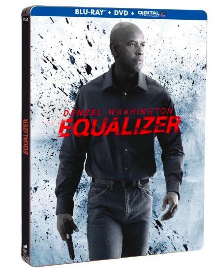 Tentez votre chance afin de remporter un des combos dvd/ blu-ray The Equalizer