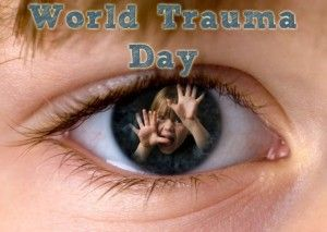 October 17, 2013 is World Trauma Day. Go to www.healthaware.org for link to more information.