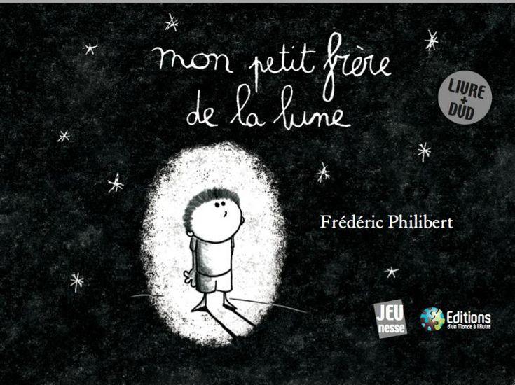 #JournéeInternationale #handicap #sensibilisation  A découvrir : Mon petit frère de la lune. Un livre et un film sur l'autisme