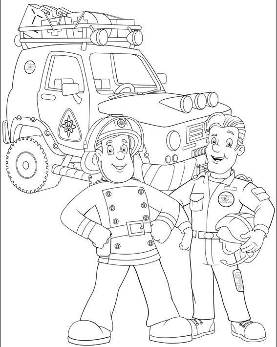 Feuerwehrman Sam Ausmalbilder Kostenlos Malvorlagen Windowcolor Zum Drucken Ausmalbilder Feuerwehrmann Sam Ausmalen Wenn Du Mal Buch