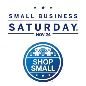 Small Businesses Look to Gain From This Year's Small Business Saturday