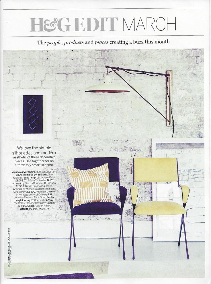 Homes & Gardens - March 2015