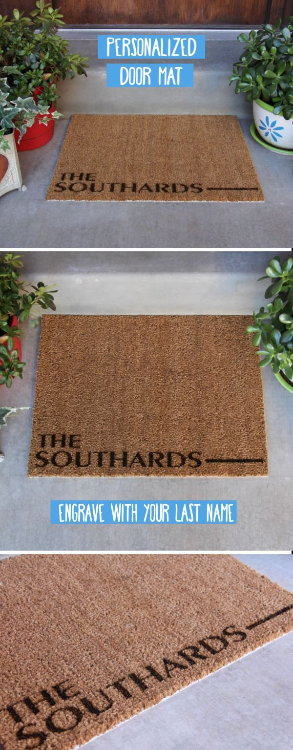 1000 ideas about picture matting on pinterest picture framing supplies frame mats and - Front door mats as a guest greeting tool ...