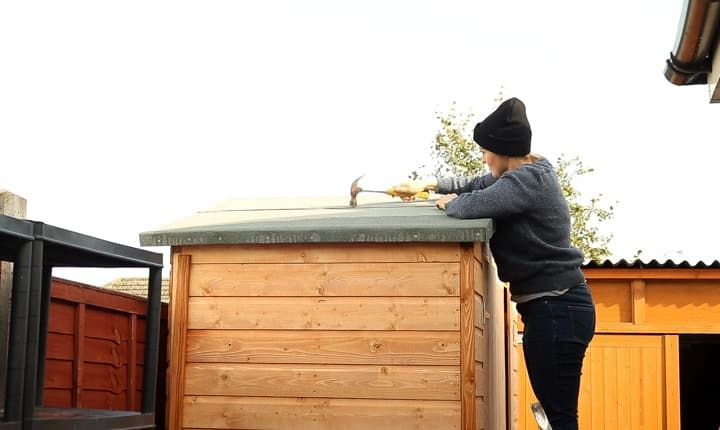 How To Build A Wickes Shed Shed Shed Panels Wickes