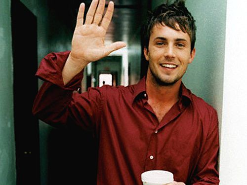 Afternoon eye candy: Desmond Harrington (23 photos)