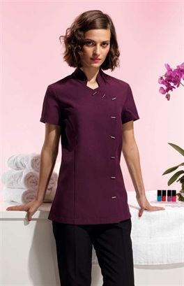 Our best selling 'Orchid' beauty tunic is now available in 14 fantastic colours.