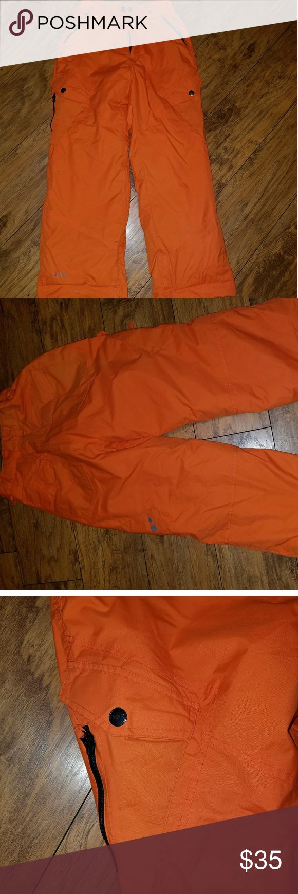 RPZN YOUTH SNOWBOARD PANTS No rips or stains in very good condition RPZN Other