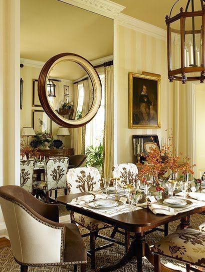 276 best Mirrored walls images on Pinterest | Mirror walls, Mirrored ...