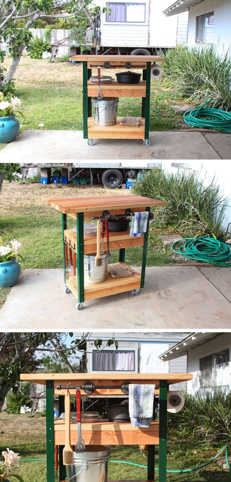 The 25 Best Modern Outdoor Trash Cans Ideas On Pinterest