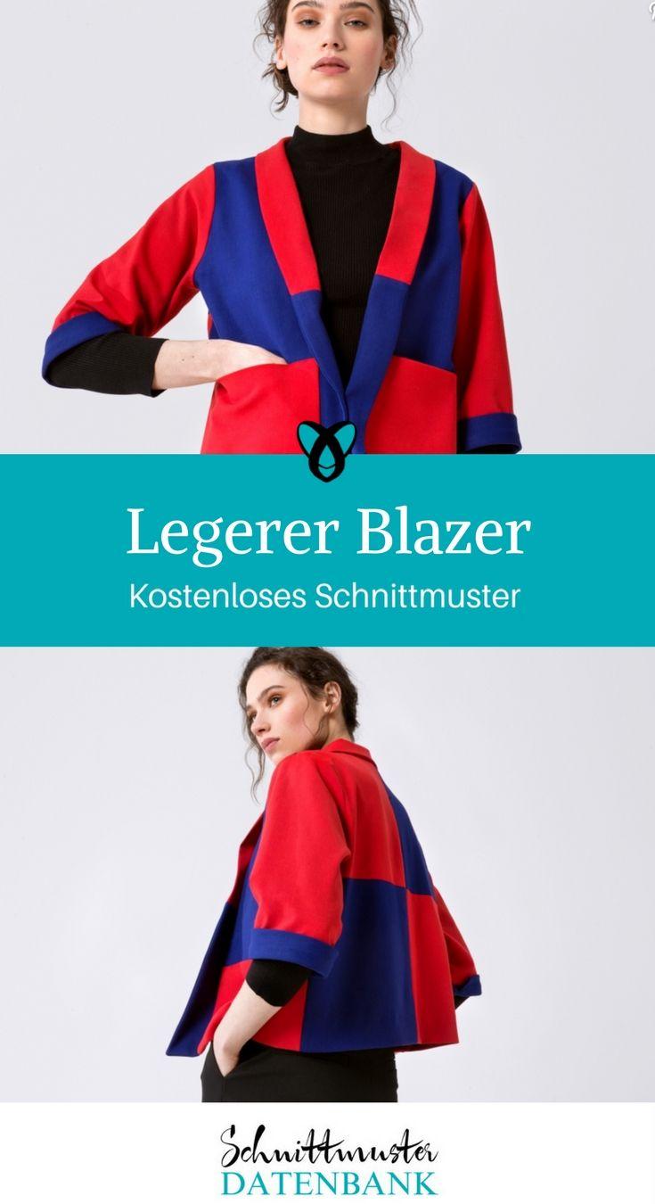 251 mejores imágenes de NÄHEN: Kostenlose Schnittmuster Datenbank en ...
