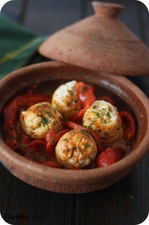 Un menu 100% Marocain Plat/Dessert à moins de 3 euros, c'est possible ! - Paprikas