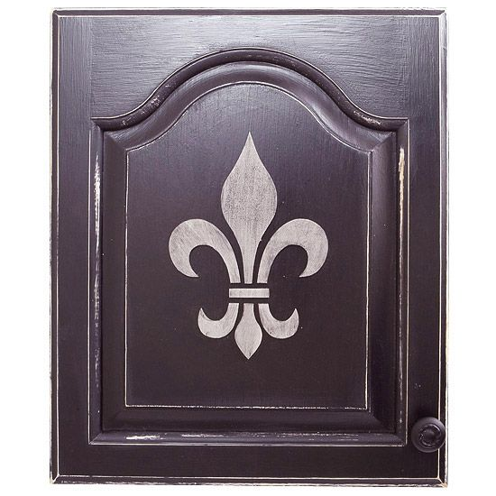 Spruce Up Your Kitchen With These Cabinet Door Styles: 238 Best Fleur De Lis Images On Pinterest