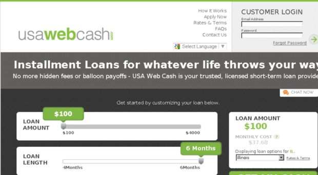Many folks who live on a fixed income face cash-flow or credit problems at some point. Installment loans allow for repayment in small, equal payments so they do not cause an unnecessary burden. Make your trip to the mentioned web link to obtain online installment loans on easy repayment.   #installmentloans