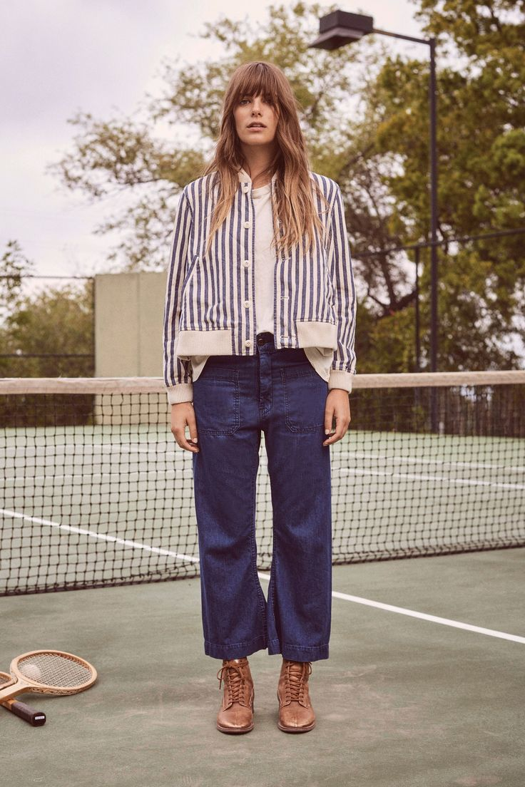 See the complete The Great Resort 2018 collection.