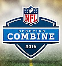 Official 2016 NFL combine invite list