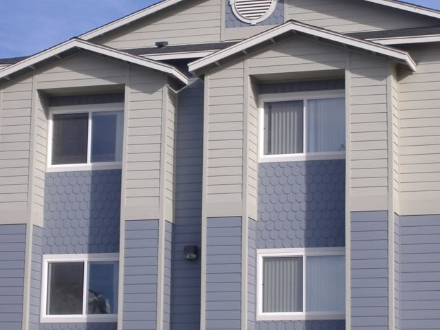 26 best images about james hardie commercial siding on for James hardie exterior design center