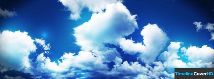 Clouds 233 Facebook Timeline Cover Hd Covers