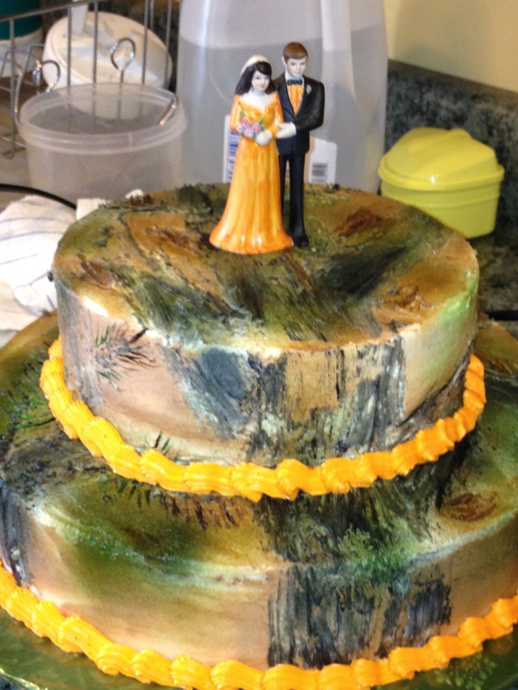 78 Best Images About Camo Cakes On Pinterest Happy 50th
