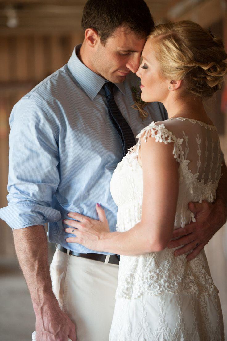 York Pennsylvania Farm Wedding From Craig Photography