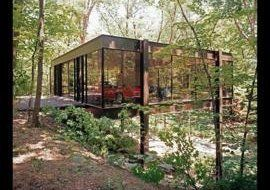 Glass House from 'Ferris Beuller' Sells for $1.06 Million — Design News