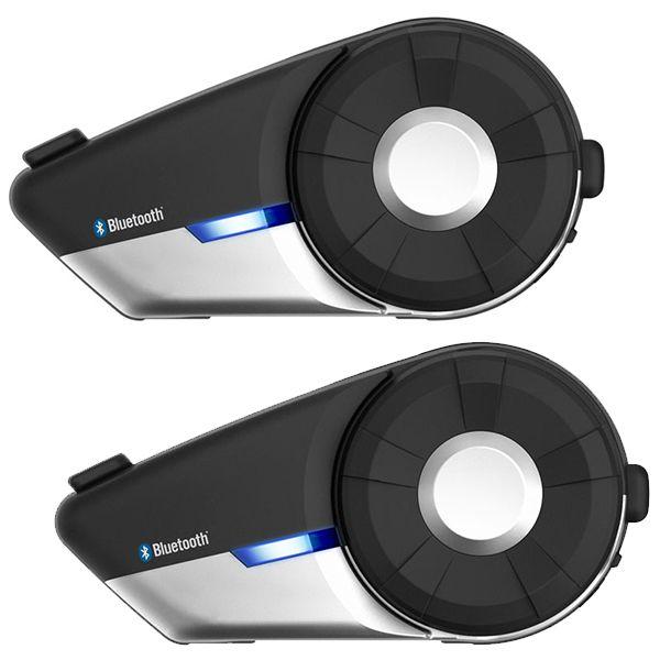 Sena 20S Bluetooth Headset & Intercom - Dual Kit