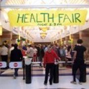 How to Set Up a Health Fair   eHow