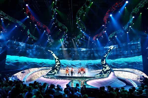 eurovision azerbaijan final 2012