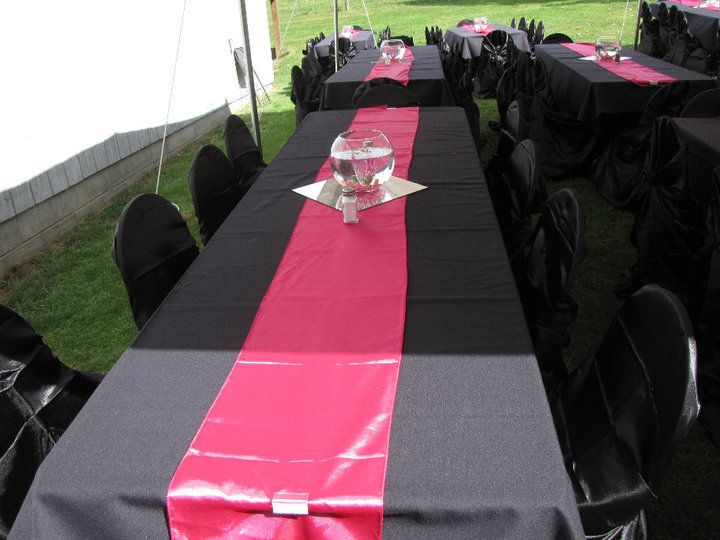 The 25+ Best Black Tablecloth Wedding Ideas On Pinterest | Black Tablecloth,  Table Clothes And Gold Glitter Tablecloth