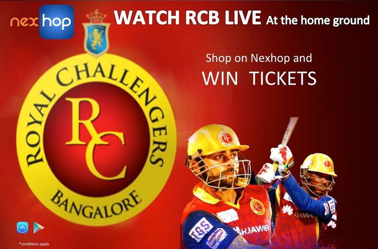 Idea Buzz: IPL 2016 - Free IPL 9 Tickets - Download Nexhop app and shop to win