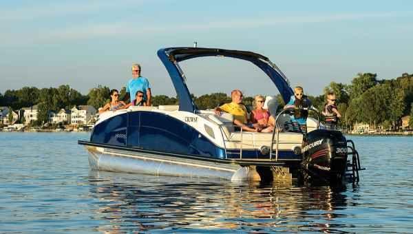 20 Best Pontoon Boats | Boating Magazine