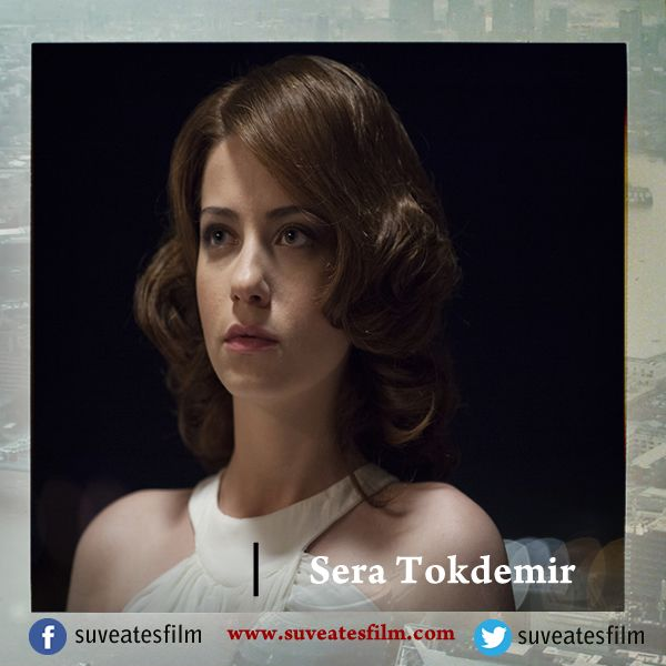 Su ve Ateş | Oyuncular & Cast Sera Tokdemir