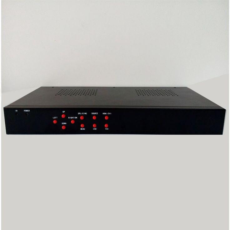 3x3 hdmi الفيديو الجدار تحكم ل 9 شاشة عرض الحائط hdmi dvi vga مدخلات hdmi 1920x1082 الناتج
