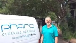 Pharo Cleaning Services – Your Commercial Cleaning Specialist In North Sydney