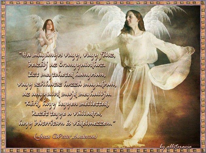 angyal versek idézetek angyalok, képek, versek, idézetek, feliratos képeslapok | Poster