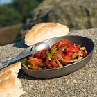 Lamsvlees met paprika en pepers (tas kebabi) - recept - okoko recepten