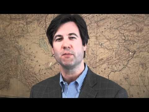 Greek and Roman Mythology with Peter Struck - YouTube