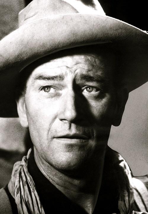 John Wayne, Fort Apache (1948)