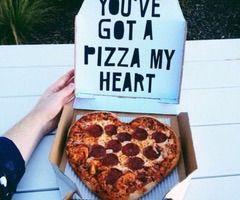 Image via We Heart It #breakfast #burger #delicious #dinner #eat #food #foods #FRUiTS #junkfood #love #pizza #salad #tacos #yummy #healty