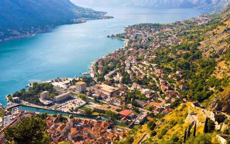 An insider's guide to the best hotels and top attractions in Montenegro, including Kotor, Tivat and thec